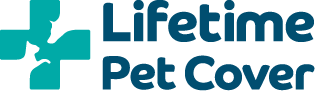 Lifetime Pet's Logo Image